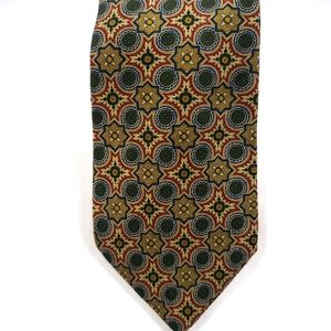 Brooks Brothers Men's Silk Tie